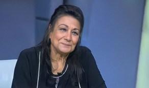 وفاة الفنانة أحلام الجريتلي إثر أزمة قلبية