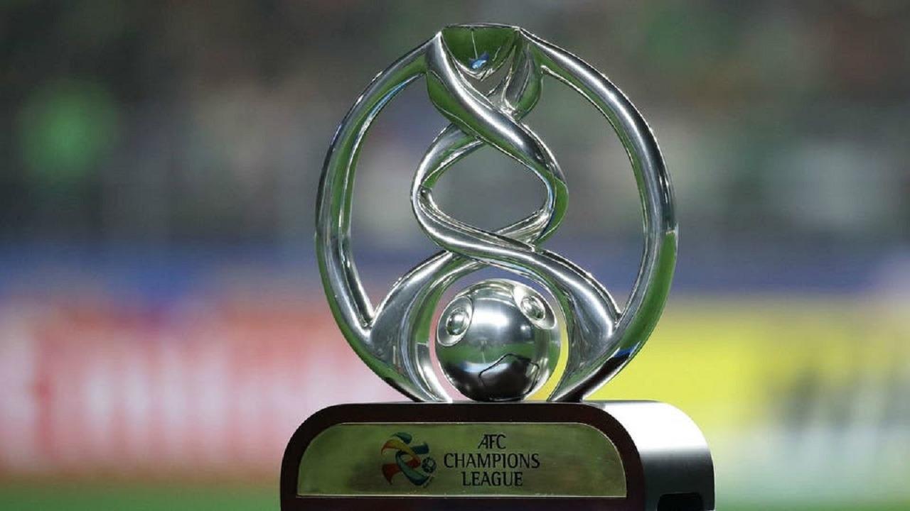 تأجيل مواعيد انطلاق مباريات دوري أبطال آسيا 2021