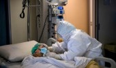 فرنسا تعود للذروة.. ارتفاع بمرضى كورونا في وحدات الرعاية