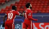 ليفربول يعبر لايبزيج ويتأهل لربع نهائي أبطال أوروبا