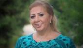 أزمة قلبية تداهم الفنانة السورية غادة بشور
