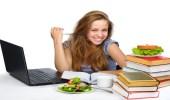 4 أغذية يجب تجنبها أثناء الاختبارات