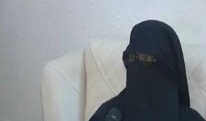 بالفيديو.. أول مواطنة تلقت جرعة كورونا في المنزل بجدة