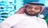 """تركي آل الشيخ يشكو ألم جديد: """"كأني طالع من مباراة قدام تايسون"""""""