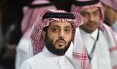 تركي آل الشيخ يعلن اعتزاله للشعر