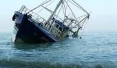 غرق قارب على متنه مسؤولون سودانيون في وادي حلفة