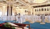 بالصور.. تشييع جثمان الشيخ حمدان بن راشد آل مكتوم