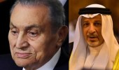 """"""" هل سعت السعودية لحماية حسني مبارك بعد تنحيه """" ..قطان يجيب"""