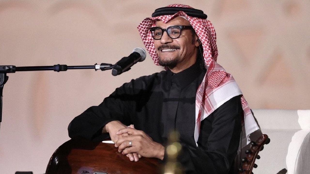 رابح صقر يعتزم افتتاح لاونج وبراند خاص به