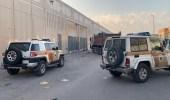 ضبط 7 أطنان بيض فاسد قبل توزيعه في سوق الخضار بالدمام