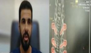 بالفيديو.. جراح في المدينة المنورة ينقذ حياة مريضة أفغانية دون مقابل
