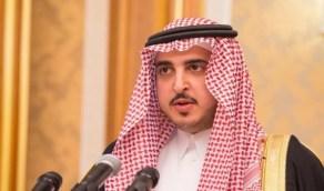 أمير الجوف يوجِّه بعودة المخيمات العائلية مع تشديد الإجراءات الاحترازية