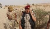 استشهاد اللواء الوائلي بمأرب بعد ملحمة بطولية ضد الحوثيين