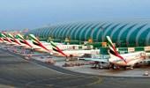 تقنية جديدة لإنهاء إجراءات السفر بمطار دبي في 9 ثواني