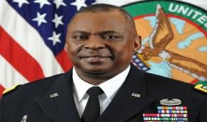 وزير الدفاع الأمريكي: المملكة شريك استراتيجي للولايات المتحدة