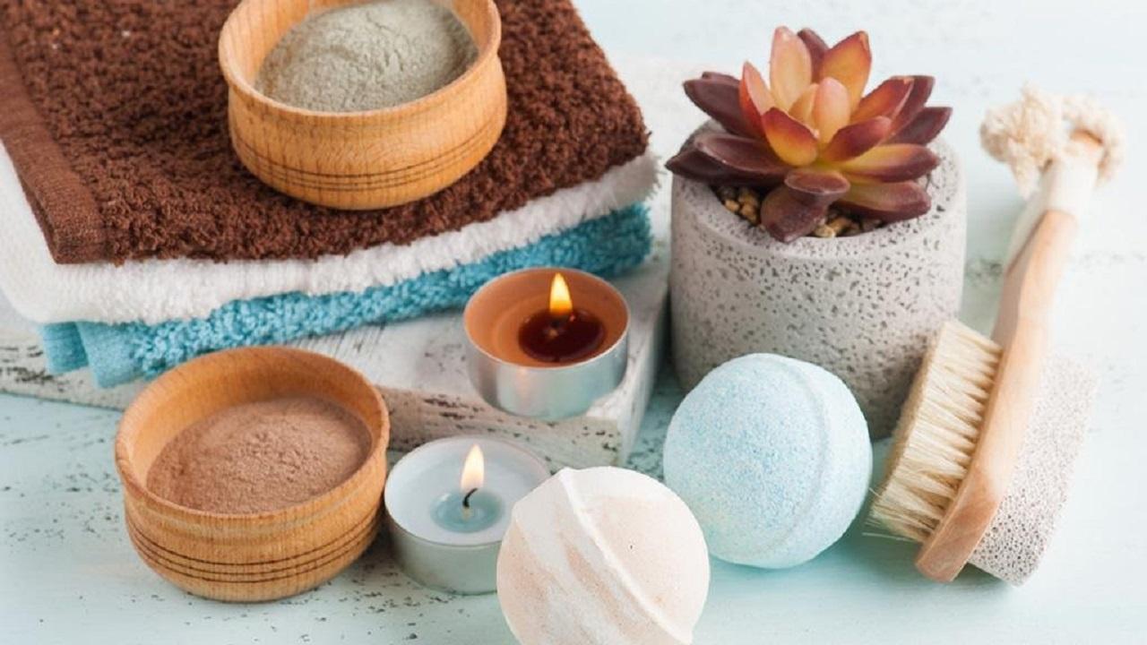 طريقة سهلة لعمل الحمام المغربي في منزلك
