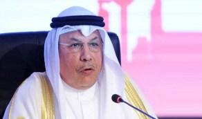 """حجز وزير الداخلية الكويتي السابق في قضية """"صندوق الجيش"""""""