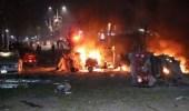 هجوم إرهابي على سجن كبير شرقي الصومال