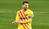 سان جيرمان يخيب آمال ميسي ويقصي برشلونة من دوري الأبطال