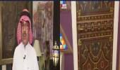 بالفيديو.. قصة فنان تشكيلي أهدى خادم الحرمين أعماله لرؤساء الدول