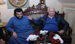 حقيقة طلب تركي آل الشيخ شراء نادي الزمالك