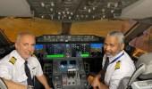 طيار عاش في الأجواء 38 عامًا يروي تجربته في الطيران بعد انتهاء فترة عمله