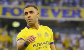حمدالله يطلب فسخ عقده مع النصر والإدارة ترقض