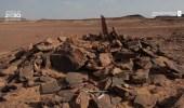 بالصور.. اكتشاف مقبرة أثرية في العلا تعود إلى 4000 سنة قبل الميلاد
