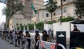بالفيديو.. حقيقة تورط إيران في الاعتداء على سفارة المملكة بالقاهرة