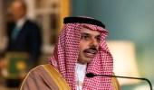 وزير الخارجية: محاولات الاستهداف الحوثية الفاشلة تستهدف عصب الاقتصاد العالمي