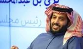 """تركي آل الشيخ يدعو المنتجين العرب لزيارته بالمملكة: """" اجتماع مهم """""""