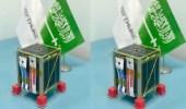 بالفيديو.. قصة صناعة أول قمر صناعي بأيدٍ سعودية