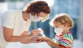 نصائح للتعامل مع الاضطرابات النفسية عند الأطفال أثناء الحجر المنزلي