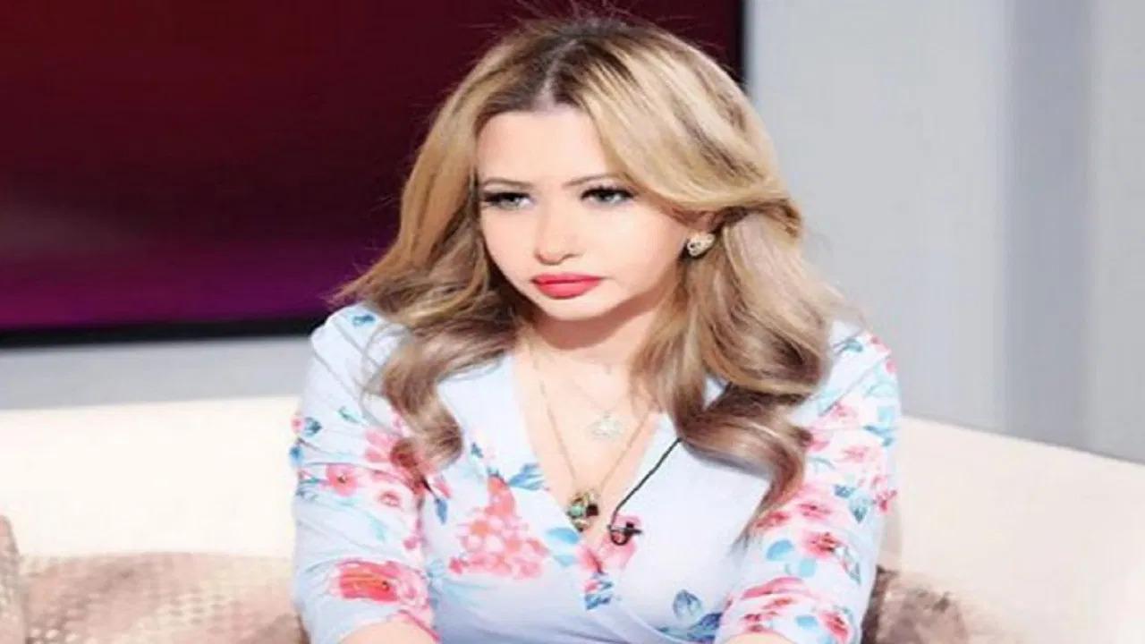 بالفيديو.. مي العيدان تكشف عن طبيب أنقذ حياتها من موت محقق