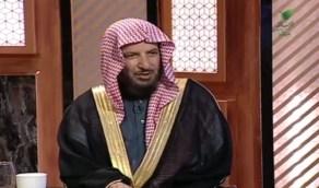 """بالفيديو.. الشيخ """"الشثري"""" يوضح حكم النذر على شاه قبل سنوات ارتفع ثمنها الآن"""