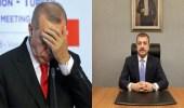 """فضيحة مدوية.. رسالة دكتوراة رئيس البنك المركزي التركي الجديد """"مسروقة"""""""