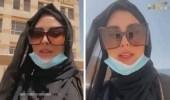 بالفيديو.. مريم حسين تقع في ورطة بسبب منى السابر