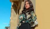 رانيا يوسف ترد على متابع اتهمها بإثارة الغرائز