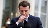 في اعتراف خطير .. ماكرون يورط الجيش الفرنسي