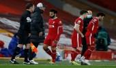 محمد صلاح يخطر ليفربول برغبته في الرحيل وهذا الفريق الأقرب لوجهته