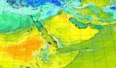 بالصور.. «الأرصاد»: رياح وانعدام الرؤية على بعض مناطق المملكة من وسط الأسبوع القادم