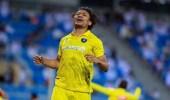 """""""تاوامبا"""" يفوز بأفضل هدف في الجولة الـ22 من دوري المحترفين"""