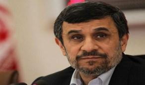 الرئيس الإيراني السابق يتهم النظام: سيقتلونني ويتهمون الآخرين باغتيالي