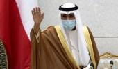 أمير الكويت يوجه بسحب البلاغات ضد المخالفين لإجراءات كورونا