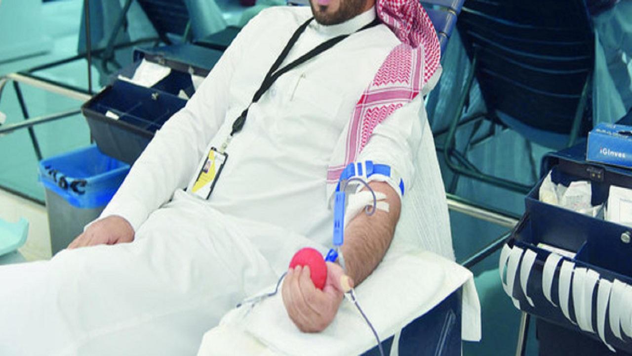 مجلس الوزراء: تعويض المتبرعين ببلازما الدم ماليًا