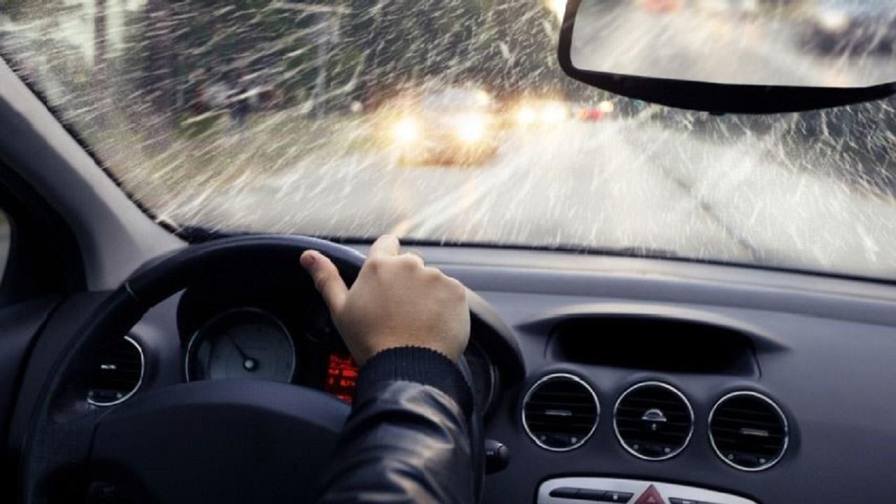 نصائح لقائدي السيارات في فصل الشتاء