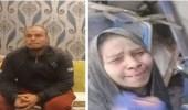 بالفيديو.. مواجهة بين سيدة القطار المنكوب وابنها العاق بعد طردها من المنزل