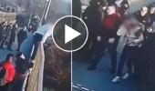 شباب ينقذون فتاة من محاولة انتحار بسب تيك توك