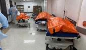 مرض غامض يجتاح كندا ويخلف إصابات ووفيات بين البشر