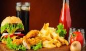 أطعمة خطيرة تقصر متوسط عمر الإنسان